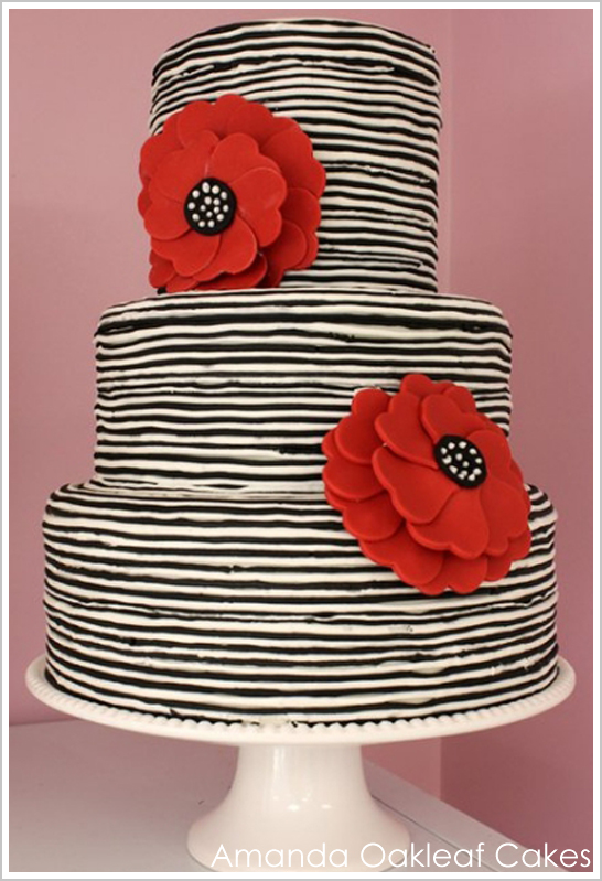 Whats black and white and red all over the blogworthy bride whats black and white and red all over mightylinksfo